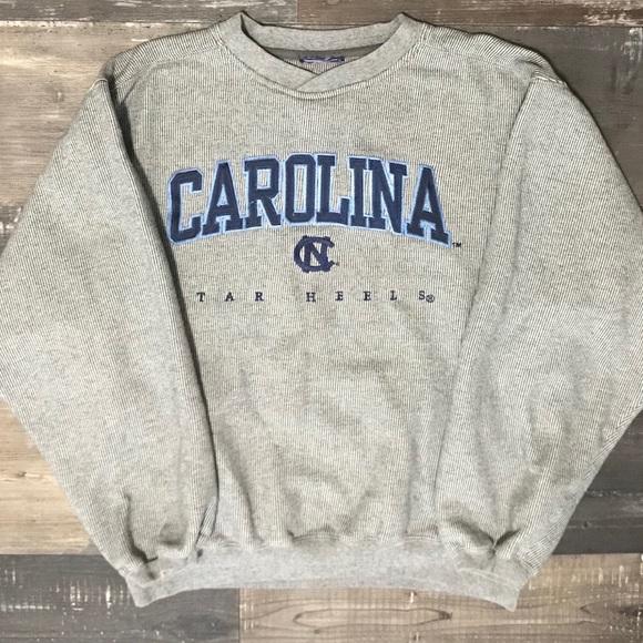 carolina tar heels sweatshirt